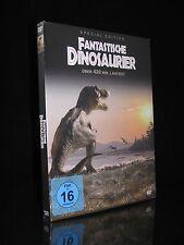 + DVD FANTASTISCHE DINOSAURIER - SPECIAL EDITION - 420 MINUTEN LAUFZEIT **