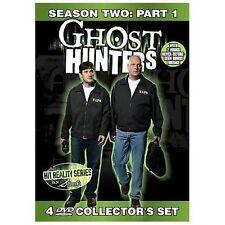 Ghost Hunters - Season 2, Part 1 DVD