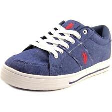 Chaussures bleus US Polo Assn. pour homme