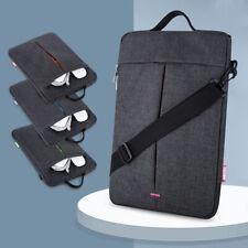 "Laptop Sleeve Case Shoulder Bag For 2019 13"" MacBook Pro Air 12.9"" iPad Pro"