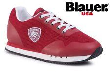 Scarpe Blauer Bambino Ragazzo Sneakers in tessuto da Ginnastica Sportive Basse
