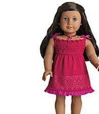 AMERICAN GIRL Doll PRETTY PARTY HEART DRESS only NEW  MY AG