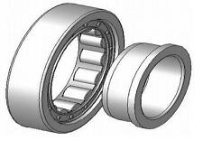 NJ407 35x100x25mm NJ Single Row Cylindrical Roller Bearing
