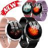 1.3'' Smart Watch Heart Rate Monitor Bracelet Sport Tracker Waterproof Wristband