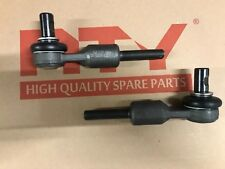 AUDI A6 AVANT QUATTRO TD 1997-2004 TRACK ROD ENDS OUTER X 2 NEW 4D0419811G