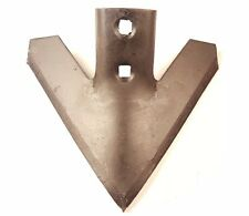 Cultivator Point 9 Row Crop Cultivator Sweep 47 Degree 1 34 Hole Cntr 202 9 4