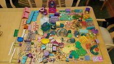 Kenner LITTLE PET SHOP Grab Box Vtg Lot -  Mixed Lot Toy Varieties