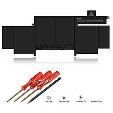 """Genuine Original Battery for Apple MacBook Pro 13"""" Retina A1493 A1502 2013 ME864"""