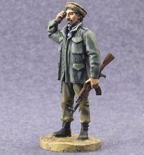 Ahmad Shah Massoud 1/32 Metal Toy Soldiers 54mm Miniature Figure Hand Painted