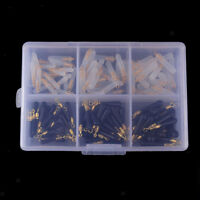 120pcs/set Rotating Silicone Fishing Floating Float Seat Fishing Accessories