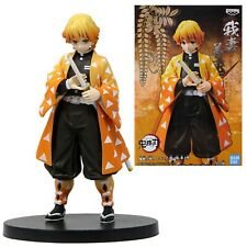 Demon Slayer Kimetsu no Yaiba Vol 3 Figure Zenitsu Agatsuma Originale Banpresto