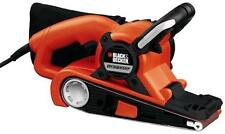 "NEW BLACK DECKER DS321 DRAGSTER 3"" X 21"" ELECTRIC BELT SANDER 6 AMP 7028418"