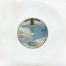 "ROY ORBISON - EASY WAY OUT - 70's - 7"" VINYL"