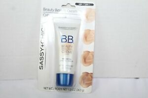 ladies B.B Beauty Benefit Cream 1.oz