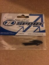 Losi Part #LOSB1031 Camber & Steering Link Set for the Mini-T