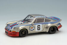 Vision Vm069 1:43 Porsche 911 Carrera Rsr Martini Racing Nurburgring 1973 #6