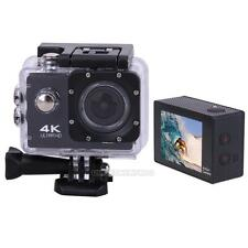 HD 4K F60R 1080P 12MP Action Sports Camera WiFi Waterproof with Remote Control