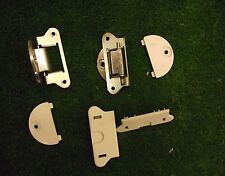TUMBLE DRYER ZANUSSI TC7102W  Door Hinge