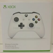 Microsoft Xbox One Bluetooth Wireless Controller - White