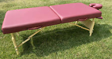 "Portable 30� x 84"" Fold Massage Table"