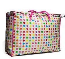 Jumbo XL 74cm Laundry Washing Storage Moving Clothing Quilts Excess Luggage Bag
