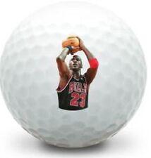 36 - 3 Dozen Titleist Pro V1 Mint (Michael Jordan Basket LOGO) Used Golf Balls