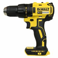 "Dewalt DCD777 20V Max Li-Ion 1/2"" Brushless Drill Driver New Bare Tool"