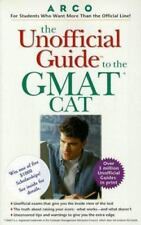 Unofficial Guide to the GMAT CAT by Karl Weber