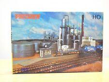 VOLLMER 5527 B, station service   1/87   neuf  HO  BO