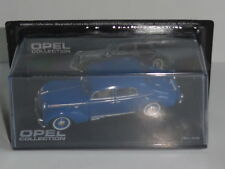 "OPEL COLLECTION ""OPEL ADMIRAL 38 IN BLUE,1937-1939 .mag part works.MAG HH86"