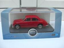 MG ZA Magnete red Oxford Models ZA001 MIB 1:43 triumph hillman riley wolseley
