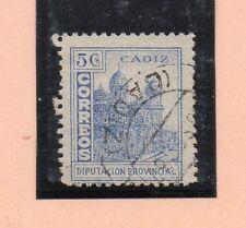 España Guerra Civil Locales Cadiz (CK-82)