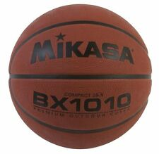 MIKASA BX1010 Women's Basketball Ultra Grip Composite Size 6 Outdoor 28.5""