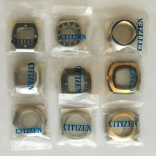 CITIZEN LOT watch cases NOS all men size original