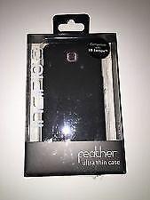 Incipio Feather Ultra Thin Case for LG Escape - Black (IL/PL1-3568-170-8173-NOB)