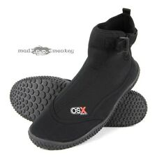 OSX JUNIOR WETSUIT BOOTS - kids osprey shoes boys girls surf kayak sail swim