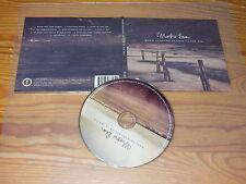 MARTHA BEAN - WHEN SHADOWS RETURN TO THE SEA / DIGIPACK-CD 2014
