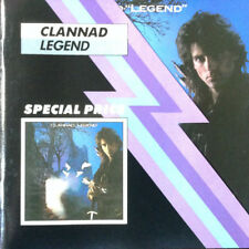 CLANNAD - Legend 10TR CD 1984 FOLK / AMBIENT