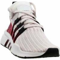 adidas EQT Support Mid ADV Primeknit  Casual   Sneakers - Pink - Mens