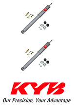 KYB Rear Shock Gas-A-Just Pair For 53-02 Camaro / Corvette / Firebird #KG5562