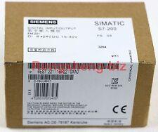 1PC New Siemens 6ES7221-1BF22-0XA0 6ES7 221-1BF22-0XA0 #WM06