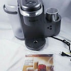 NEW Keurig - K-Cafe Single Serve K-Cup Pod Coffee, Latte and Cappuccino Maker