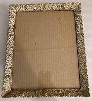 vintage gold frame 8 X 10