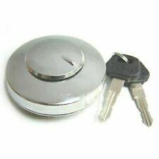 New ROYAL ENFIELD PETROL FUEL TANK CAP LOCK WITH KEYS 597128