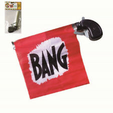 Gun Bang Party Favour Gift Toy Prop Funny Clown Circus Costume Game Boys