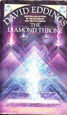 David Eddings THE DIAMOND THRONE SC Book