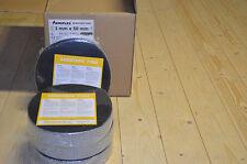 Klebeband/ Tapeband für Isolierung von Armaflex/Kaiflex/Aeroflex 15 Meter/Rolle