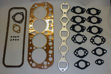 AUSTIN A60 CAMBRIDGE 1961 -1966 NEW HEAD GASKET SET    (HGS3)