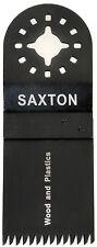 Saxton 1x35mm basso lama per Fein Multimaster Attrezzo Multifunzione Bosch