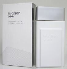 Christian Dior Higher   100 ml After Shave